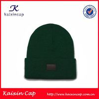 New style knitted winter hat