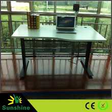 Commercial Furniture General Use and Office Furniture Type Height Adjustable office desk