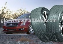 Passenger car tire on sale