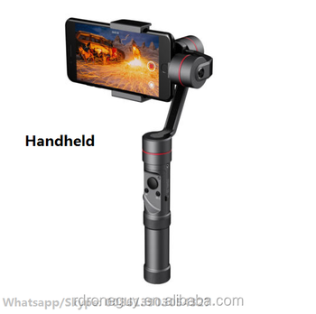 Professional mini Nikon Sony camera Smartphone Handheld dslr Stabilizer camera dslr gimbal