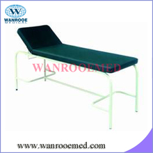 BEC02 STAINLESS STEEL Medical Examination Couch