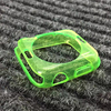 transparent green38mm