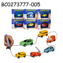 2018 best selling cheap plastic inductive cars toys BC0273777-005