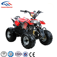 Recommended Quad ATV Bike for Adults (LMATV-110P)