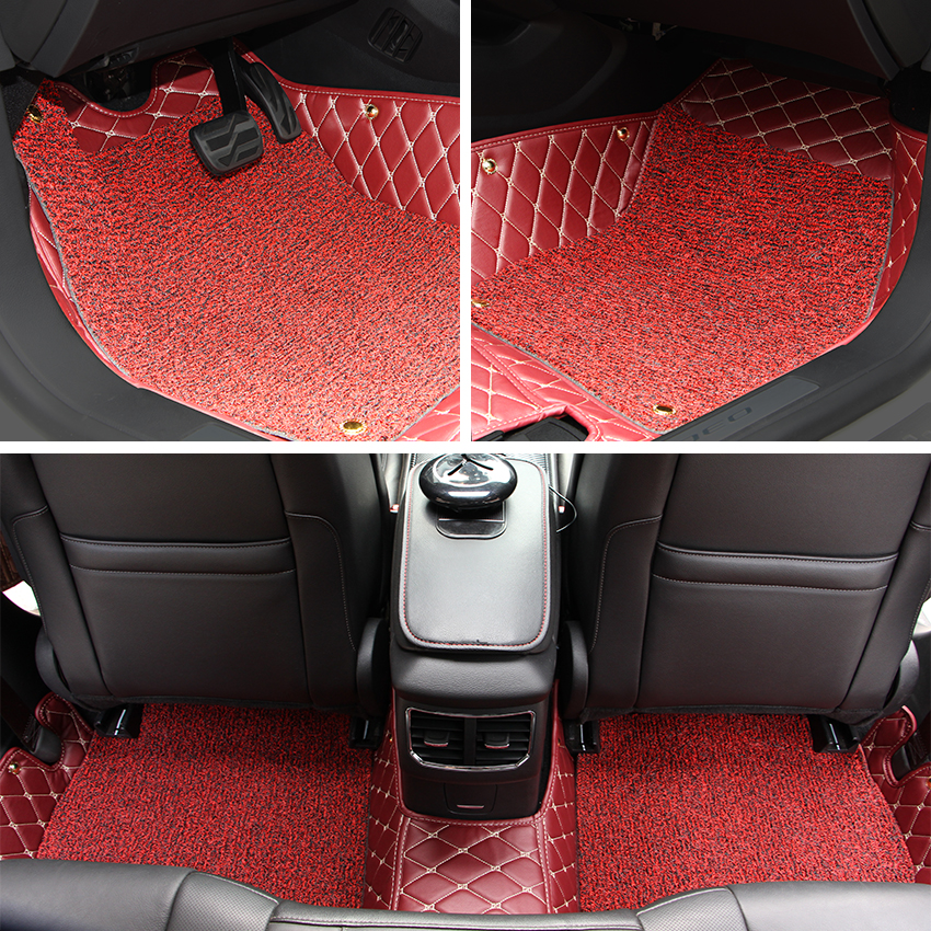 Designer Car Mats For Peugeot 301 2013-