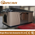 Hard Shell Roof Top Tent 4X4 Automatic or Manual Type