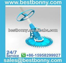 2014 Swimming pool equipment vacuum automatic using robotic pool cleaner
