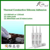 single component heat conductive glue for sensor
