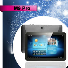 Lowest price tablet pc WIFI Bluetooth 3g wcdma RK3188 Quad core PIPO MAX M9 PRO 3G Tablet pc
