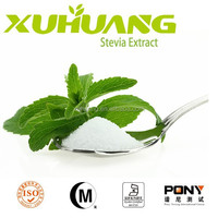 Natural Healthy Sweetener Stevia Extract/Steviol Glycosides98%