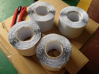 Cables End joints Butyl insulation tape Factory