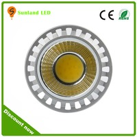 Gold supplier high lumen spotlight led light 2700-6500k china new hot lampadas de led 8w led spot gu10 with 3 years warranty