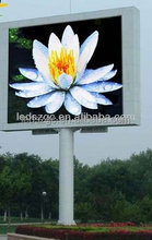 p10 outdoor RGB replacement led lcd tv screens
