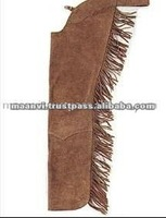 Horse Leather Riding Chaps
