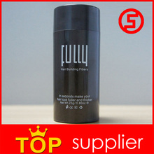 Fully Hair Building Fiber/Hair Filler Fiber