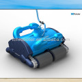 2014 intelligent automatic robot swimming pool cleaner with CE and RoHS Certificate, automatic function similar with Dolphin