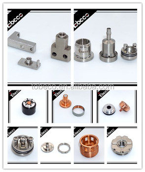 High Quality Custom Precision CNC Machining or turning auto parts cnc machine