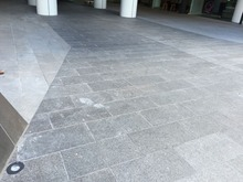 G684 grey granite paver G684 non-slip granite tile with cheap price
