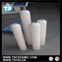 Good Insualting Aluminium Titanate (ATi)Ceramic Feed Pipe for Aluminum Foundry