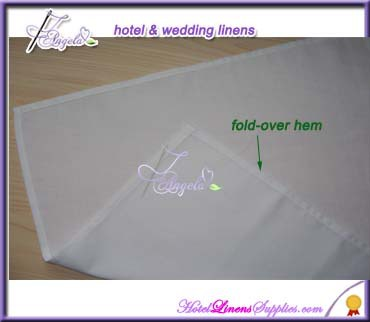 "white 100% plain cotton table cloth napkins white cotton square napkins in size 20""*20""(50*50cm)"