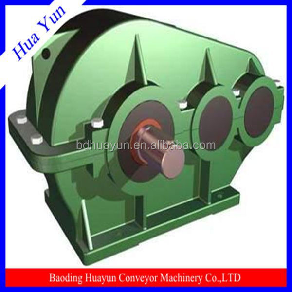 DIN standard drill speed reducer/voltage reducer transformer/speed reducers