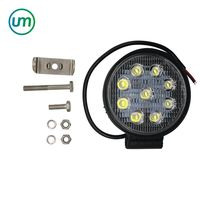 4 Inch 27W LED Work Light