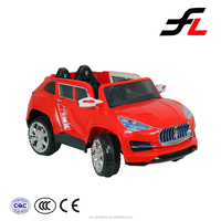 Made in zhejiang fashion toys remote control child car