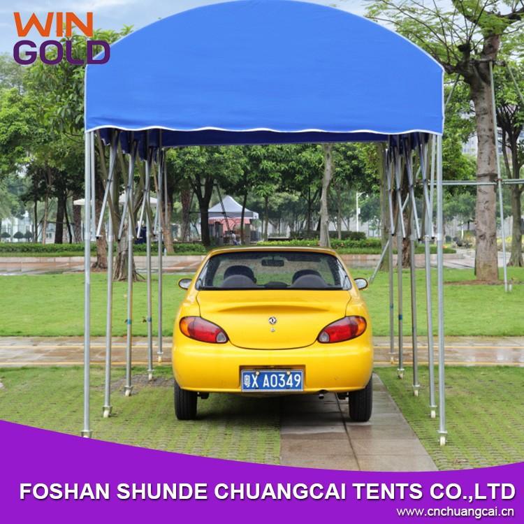 Folding Portable Car Garage : Best selling folding car portable garage for