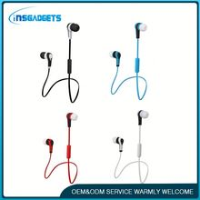 Most durable bluetooth headset ,h0tyq mobile phone running sport bluetooth headphone for sale