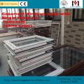Size Customized frosted awning window fixed window