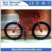 Dengfu complete bike carbon 26er mountain bike for sales, mtb 26 rigid