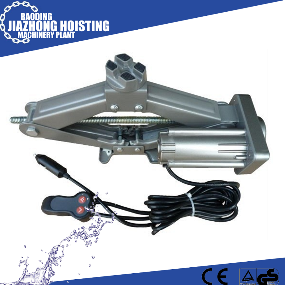 HUAXIN 2T High Lift Electric Car Lift Jack