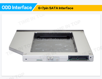 T60 SATA 2nd HDD caddy for IBM for laptops TITH3