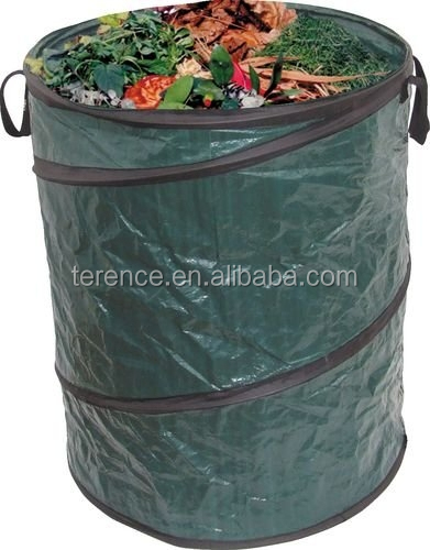 Large Heavy Duty Strong pop up Garden Waste Bag