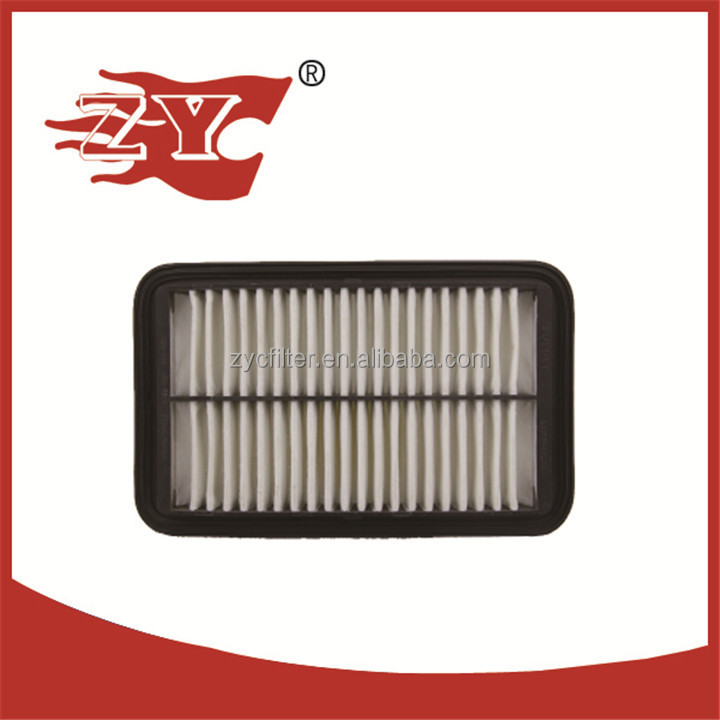 13780-62L00 13780-68K00 car air filter used for SUZUKI Alto