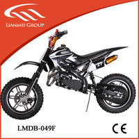 49cc very cool sports dirt bike for kids hot sale in 2014