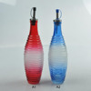 glass oil bottle with high quality glass oil bottle used for chicken
