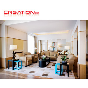 hilton commercial hotel furniture