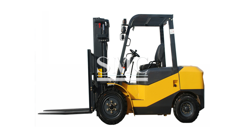 tcm forklift brand new and baoli forklift parts