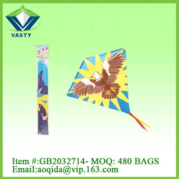 The kite factory china kite surf kite for children game