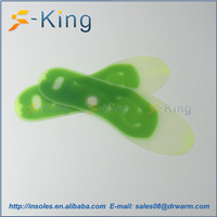 Orthopedic shoe insole, Negative ion insoles, Massage gel insoles