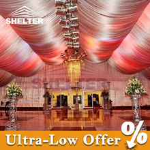 arab Wedding Tent With Luxury Wedding Decoration For Sale