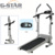 GS-2001C New Design Indoor Magnetic Walking Machine for Home Use