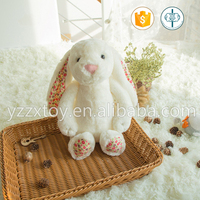 Cute And Cheap Plush Bunny Rabbit Toy