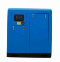 50hp 37kw 8bar direct driven air-compressor with low cost maintain parts
