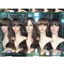 Homeage sex girl wigs high quality cosplay wig fashion beautiful Christmas party wig