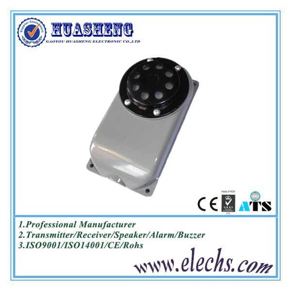Fit function of china alarm siren 24v