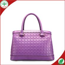fashion factory handbag exported leather women bags 2015