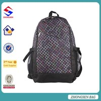 Top Quality Backpack Laptop Bags New Design Water Tank Backpack