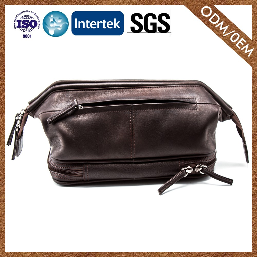 Factory Price Customized Travel Brand New Design Manufacturer Toiletry Kit
